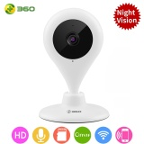 International Edition Original 360 Wifi Ip Camera 720P Night Vision 2 Way Audio Wireless Mini Smart Home Webcam Video Monitor Intl Coupon Code