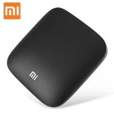 Buy International Ver Xiaomi Mi Tv Box 4K Hdr Android 6 Voice Remote Online Hong Kong Sar China
