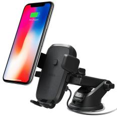 Purchase Iottie Easy One Touch 4 Qi Wireless Fast Charge Car Mount Online