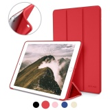 Ipad Case Forapple Ipad Mini 4 Ultra Slim Lightweight Smart Case Trifold Cover Stand With Flexible Soft Tpu Back Cover Auto Sleep Wake Intl Best Price