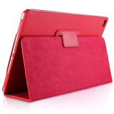 Ipad5 A1474 A1475 A1476 Red Yin Wang Drop Resistant Leather Cover Protective Case Best Buy