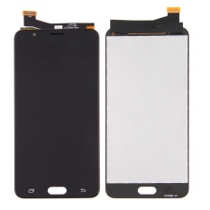 Retail Ipartsbuy For Samsung Galaxy On7 2016 G6100 And J7 Prime Lcd Display Touch Screen Digitizer Assembly Black Intl