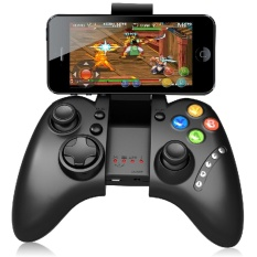 Ipega 9021 Handheld Gamepad Multimedia Wireless Bluetooth Controller Joystick For Android Ios Pc Mobile Phone Intl Shopping