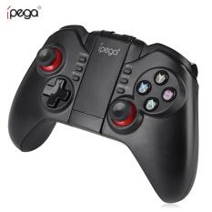 List Price Ipega 9068 Bluetooth Gaming Controller Gamepad For Smartphone Pc Tv Turbo Function Intl Ipega