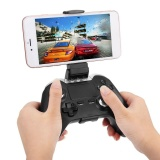 Ipega 9069 Wireless Bluetooth Gamepad With Touch Pad For Phone Tv For Android Ios Pc Tv Box Black Intl Deal