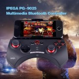 Ipega Pg 9025 Multimedia Bluetooth V3 Game Controller Gamepad With 6 8M Wireless Transmission Intl Best Price