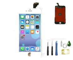 Get The Best Price For Brave Navigate For Apple 6 4 7 Lcd Display Touch Screen Digitizer Frame Full Assembly Screen Replacement With Repair Tools Set Intl