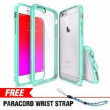 Top Rated Iphone 6S Plus Iphone 6 Plus Case Ringke Fusion Crystal Clear Pc Back Tpu Bumper Drop Protection Shock Absorption Technology Scratch Resistant Protective Cover For Apple Iphone 6S Plus Iphone 6 Plus Intl