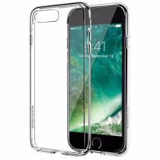 List Price Iphone 7 Plus Case Apple Iphone 7 Plus Case Cover Shock Absorption Bumper And Anti Scratch Clear Back For Iphone 7 Plus 5 5 Inch Intl Sowtech