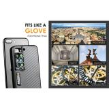 Iphone 7 Plus And 8 Plus Ztylus Switch 6 6 In 1 Lens Wide Angle Macro Super Macro Telephoto Fisheye Best Buy
