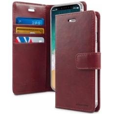 How Do I Get Iphone X Blue Moon Diary Case