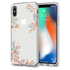 Compare Iphone X Case Liquid Crystal Blossom Prices