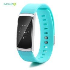 iWOWNfit i6 Pro Roll Band Heart Rate Smart Bracelet - intl