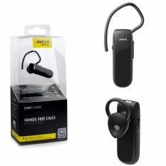 How To Get Jabra Classic Mono Headset Black 2 Years Warranty