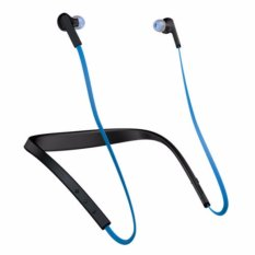Buy Jabra Halo Smart Wireless Bluetooth Headset Blue Intl Jabra Original