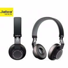 Jabra Move Bluetooth Wireless Headphones Ultra Light Comfortable Best Buy