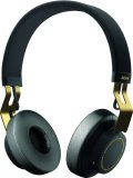 Coupon Jabra Move Headphone Black Gold
