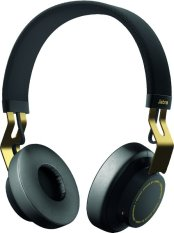 Best Deal Jabra Move Headphone Black Gold