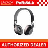 Jabra Move Wireless Bluetooth Headphones Coal Black Cobalt Blue Cayenne Red Gold Lower Price