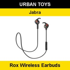 Jabra Rox Wireless Earbuds Singapore Seller 2 Years Warranty By Jabra Singapore Weather And Dust Resistance Singapore