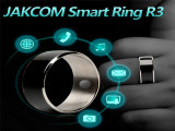 Sale Jakcom R3 Nfc Technology Magic Smart Ring Black For Android Ios Windows Phone 12 Size Intl