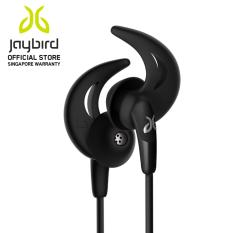 Jaybird Freedom 2 In Ear Wireless Sport Earphones With Speedfit Carbon On Singapore