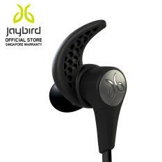 Cheapest Jaybird X3 Wireless In Ear Earphones Blackout