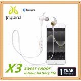 Discount Jaybird X3 Sport Bluetooth Headset For Iphone And Android 1 Year Sg Local Warranty Jaybird On Singapore