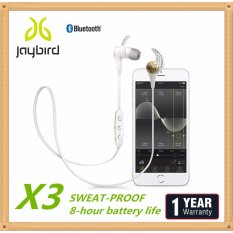 Best Offer Jaybird X3 Sport Bluetooth Headset For Iphone And Android 1 Year Sg Local Warranty