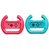 Best Offer Jaywog Joy Con Wheel For Nintendo Switch Steering Wheel For Nintendo Switch Controller Set Of 2 Intl