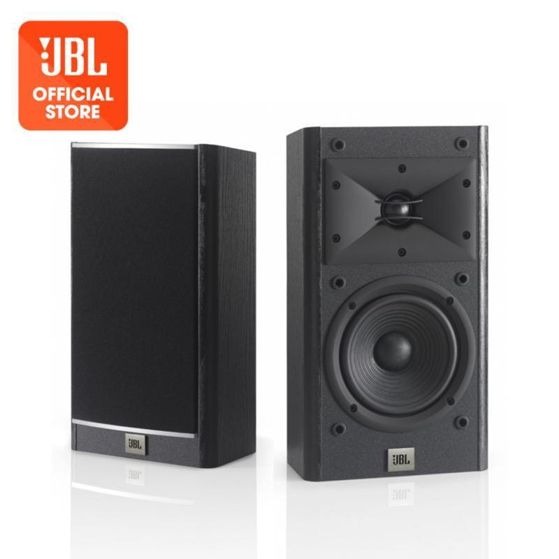 JBL Arena 120 2-way 5-1/2 (140mm) Bookshelf Loudspeakers (black) Singapore