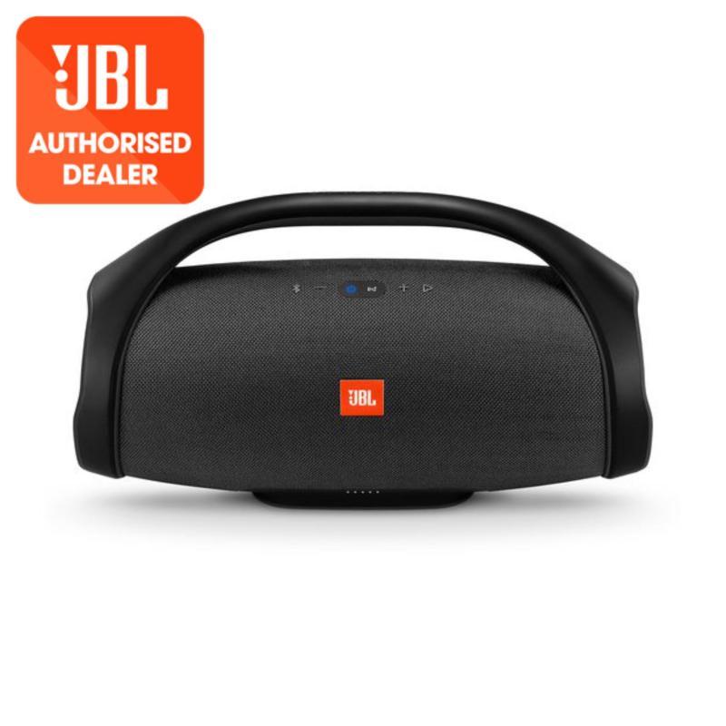 JBL BOOMBOX Portable Bluetooth Speaker Singapore