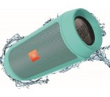 Low Price Jbl Charge 2 Splashproof Portable Bluetooth Speaker Teal Export