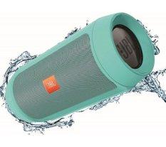 Buy Jbl Charge 2 Splashproof Portable Bluetooth Speaker Teal Export