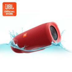 Price Jbl Charge 3 Red Jbl Original