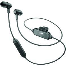 Compare Price Jbl E25Bt Wireless In Ear Headphones Black On Singapore