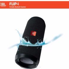Jbl Flip 4 Splashproof Portable Bluetooth Speaker Black Reviews