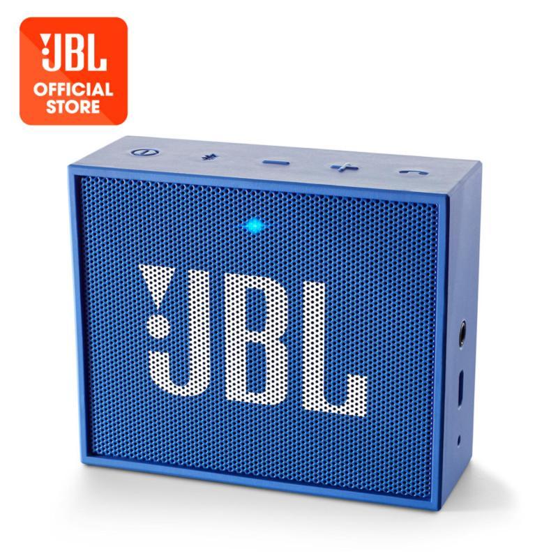 JBL Go (Blue) Singapore