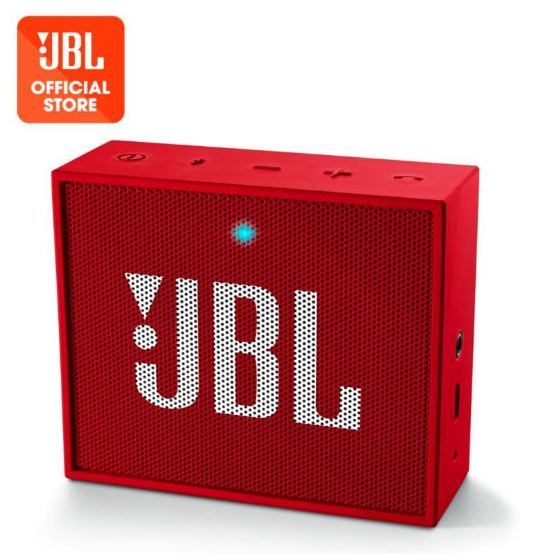 JBL Go (Red) Singapore