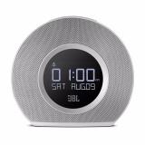 Jbl Horizon Bluetooth Clock Radio White On Line