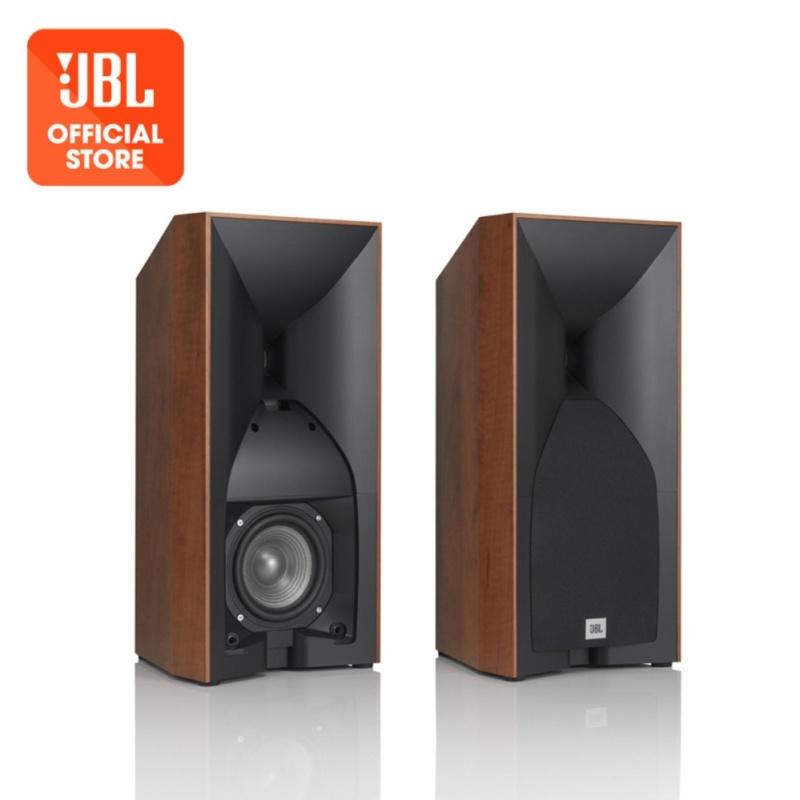 JBL Studio 530 bookshelf loudspeakers (cherry) Singapore