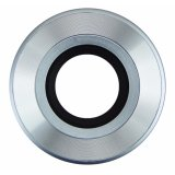 Discounted Jjc Auto Open Lens Cap For Olympus M Zuiko Digital Ed 14 42Mm F3 5 5 6 Ez Silver Intl