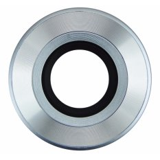 Jjc Auto Open Lens Cap For Olympus M Zuiko Digital Ed 14 42Mm F3 5 5 6 Ez Silver Intl In Stock