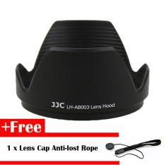 Top Rated Jjc Lens Hood Replacement Tamron Ab003 For 18 270Mm B003 17 50Mm B005 Lens Intl