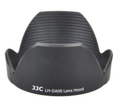 Buy Jjc Lh Da09 Professional Hard Lens Hood For Tamron 28 75Mm 2 8 17 50Mm 2 8 Replaces Tamron Da09 Intl Jjc Online