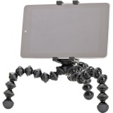 Cheaper Joby Griptight Gorillapod Stand For Small Tablet Black
