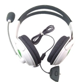 Join Headset Headphone Microphone For Xbox 360 Live Xbox360 Intl Best Buy