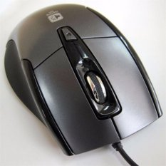 Jsco Jnl 101K Noiseless Usb Optical Gaming Computer Wheel Mouse 1600 Dpi Black Intl On Line
