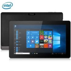 Best Jumper Ezpad 4S Pro 10 6 Windows 10 4Gb Ram 64Gb Rom Tablet Pc Eu Plug Black Intl