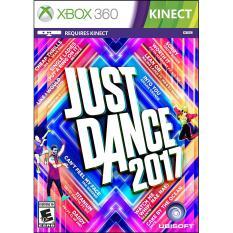 Buy Just Dance 2017 Xbox 360 Online